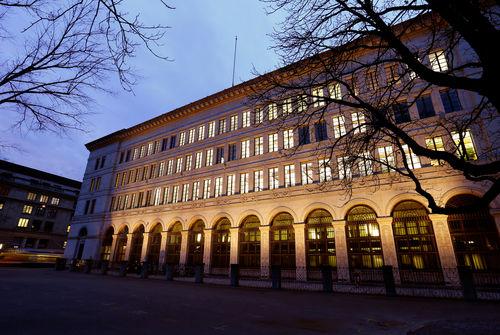 La BNS reste accommodante face à un franc