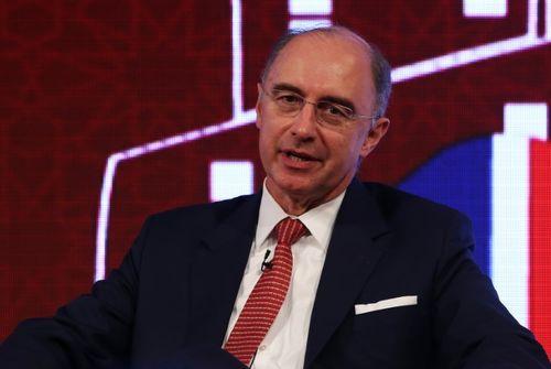 Xavier Rolet va quitter le London Stock Exchange fin 2018