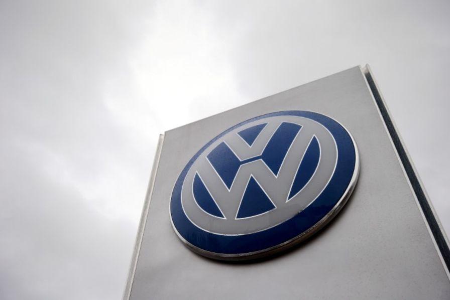 Volkswagen va investir 34 milliards d'ici 2022 — Voiture électrique