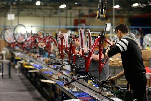 France: inflation estimée à 1,2% en novembre