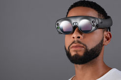 Le cofondateur et CEO de Magic Leap, Rony Abovitz, quitte son poste