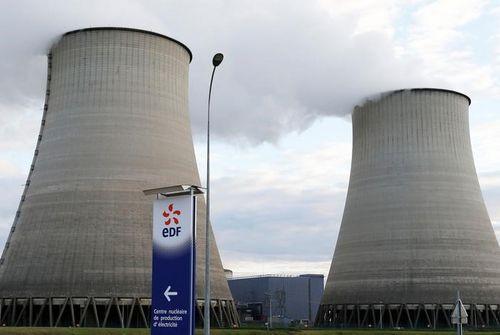 EDF signe un contrat avec Areva pour l'acquisition de ses réacteurs — EDF