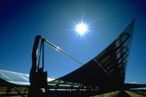 Selon le plan solaire marocain, la part des énergies renouvelables devrait représenter 42% de la capacité électrique installée à l'horizon 2020