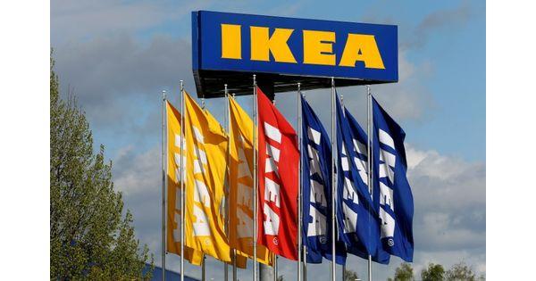 ikea group annonce un b n fice d 39 exploitation annuel de 3 milliards d 39 euros infos reuters. Black Bedroom Furniture Sets. Home Design Ideas