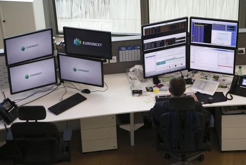 Chez Euronext, Nicholas Kennedy a pris la direction des commodities