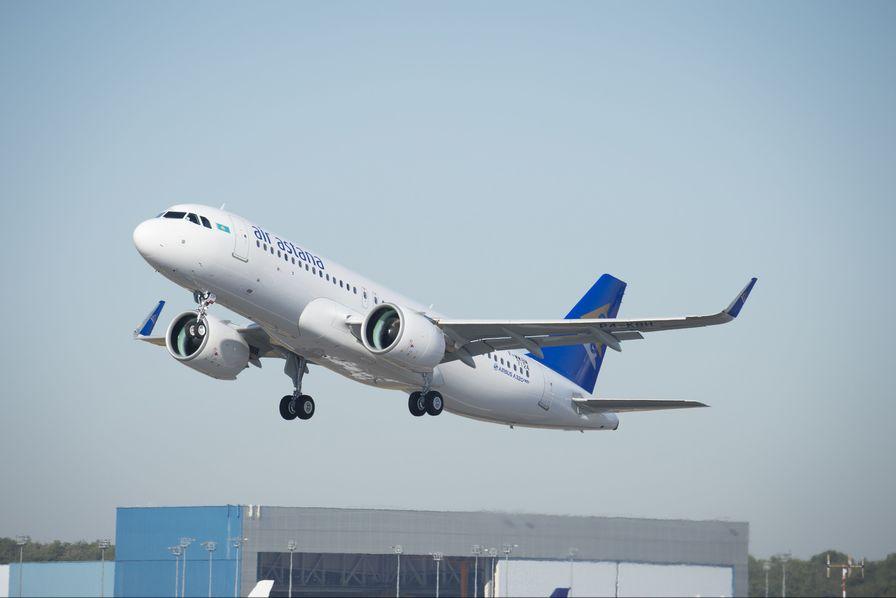 La nouvelle compagnie sud-coréenne Kair Airlines commande 8 Airbus A320ceo