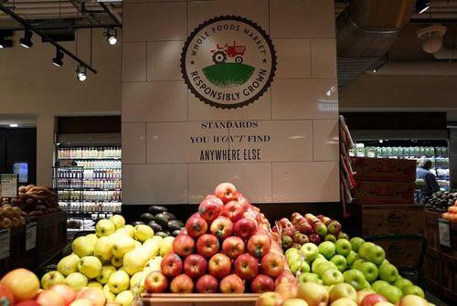 Le secteur de la distribution sous la pression d'Amazon — Carrefour