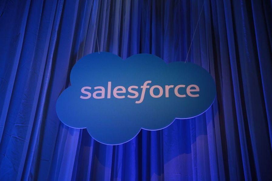 Salesforce annonce 2,2 milliards de dollars d'investissement en France