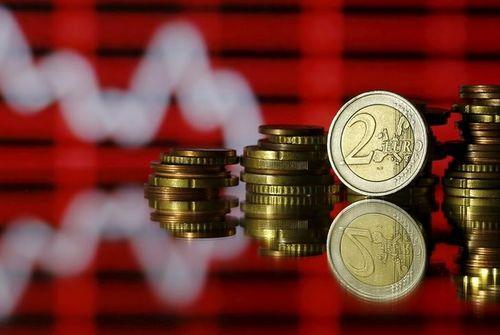 L'inflation en zone euro plus faible que prévu