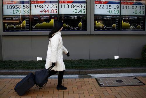 La Bourse de Tokyo fait du surplace à l'ouverture