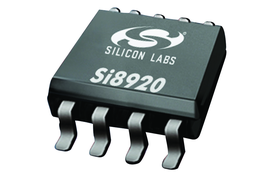 Silicon Labs soigne l'isolation