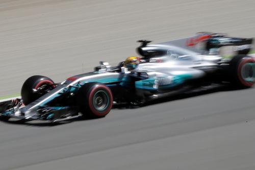 Formule 1 : TF1 diffusera 4 Grand Prix dès 2018