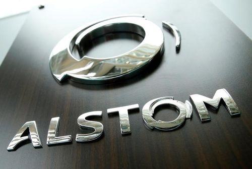 Alstom confirme des discussions avec Siemens sur un