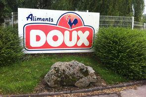 Doux - Usine de Quimper