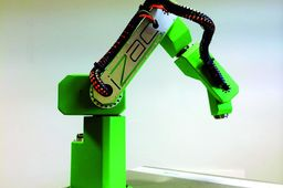 MC Robotics : libre et low cost