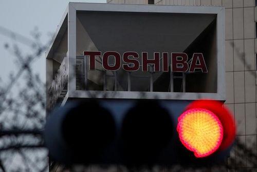 Les discussions continuent avec 3 consortiums — Puces-mémoires Toshiba