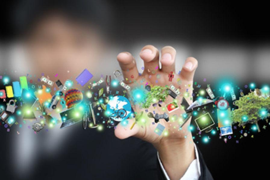 La révolution numérique pourrait compter parmi les trois grandes inflexions  de l'humanité, au même titre que l'invention de l'écriture par la  civilisation ...