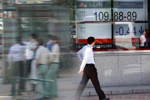 La Bourse de Tokyo ouvre en légère hausse (Nikkei +0,36%)