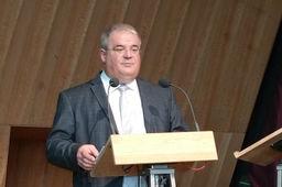 Pierre Boulet, CEO de Novares.