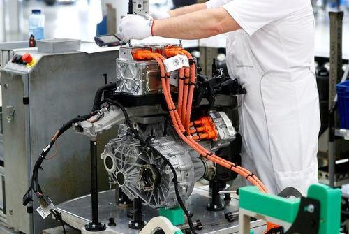 L'activité reste soutenue dans le secteur privé, selon IHS Markit — Allemagne