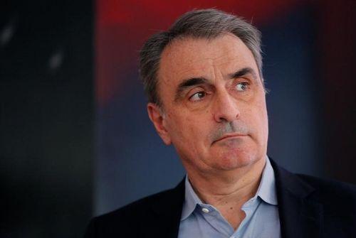 SFR perd son directeur général, Michel Paulin
