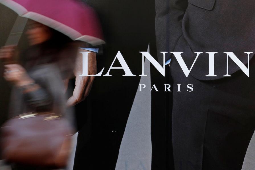 be6587ab90 En situation financière critique, Lanvin procédera à une augmentation de  capital