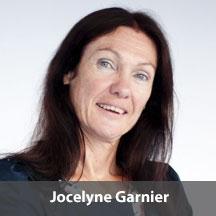 Jocelyne Garnier - Trophée des Femmes de l'Industrie