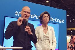 Engie s'investit dans l'Alliance mondiale des solutions efficientes de Bertrand Piccard
