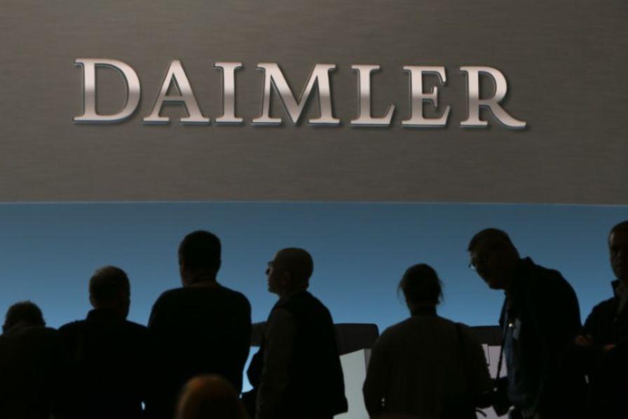 VTC : Daimler rachète le français Chauffeur Privé