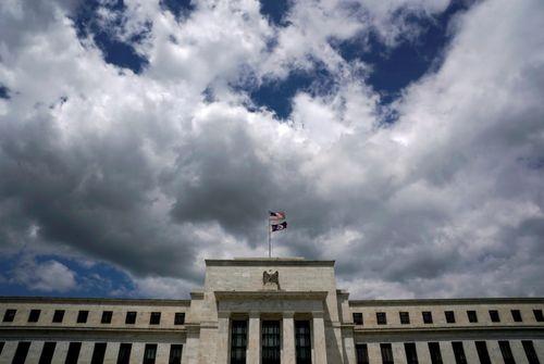 La Réserve fédérale américaine maintient ses taux d'intérêt