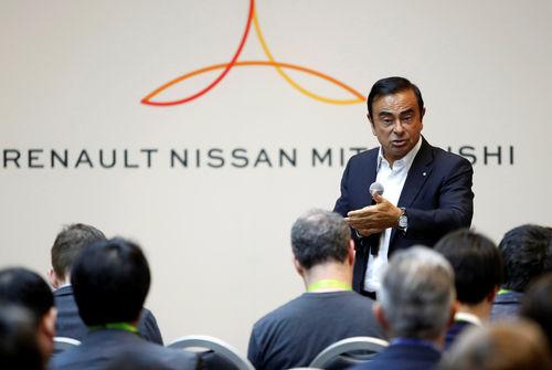 Renault-Nissan crée un fonds d'investissement dédié aux technologies automobiles