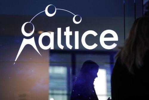 1 milliard d'euros pour racheter ses actions — Altice (SFR)