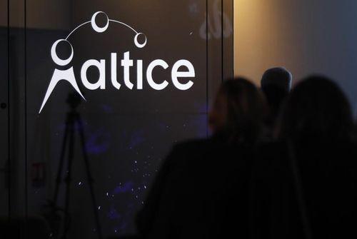 ALTICE lance l'IPO de sa filiale américaine