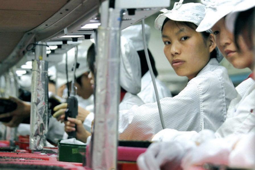 La production de smartphones fuit la Chine… au profit du Vietnam ...