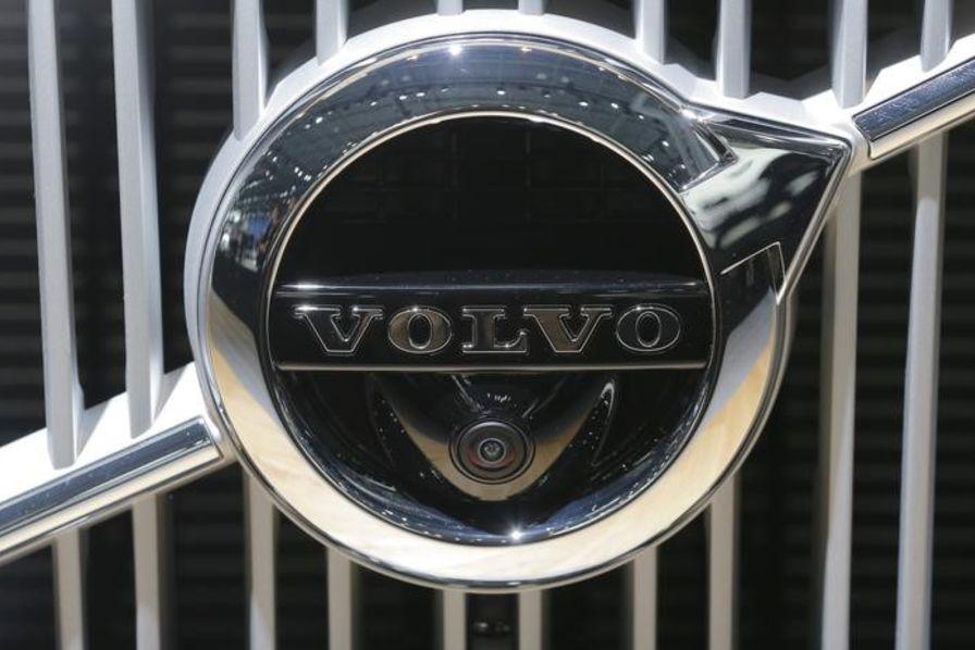 Uber commande des voitures à vocation autonome à Volvo