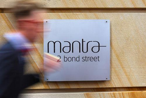 Confirme l'acquisition de Mantra et discute de l'ouverture du capital d'AccorInvest — ACCORHOTELS