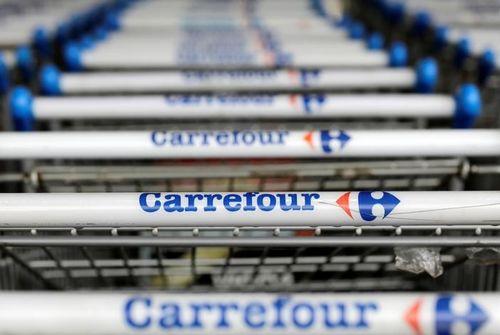 L'action s'envole avec le rachat des parts de Conforama par Carrefour