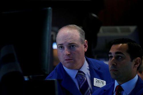 Wall Street signe une légère baisse, refroidie par la RPDC