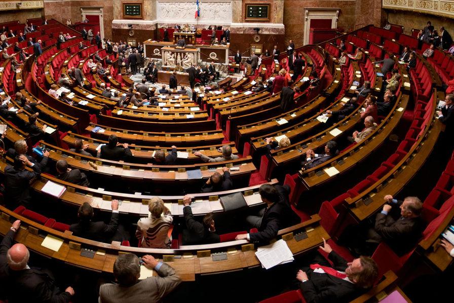 La République en marche trébuche — Sénatoriales