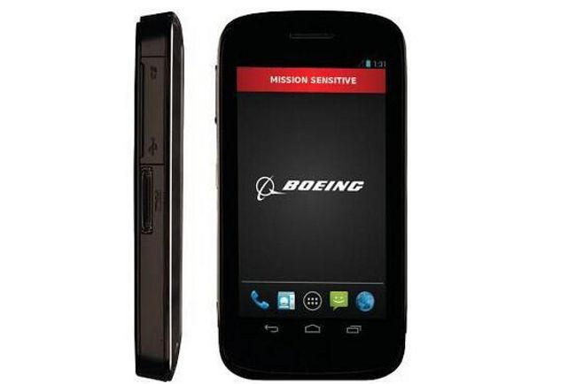 Encro Phone Bq