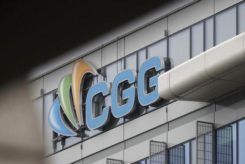 Sur ses plus bas historiques avec le début des procédures juridiques — Cgg
