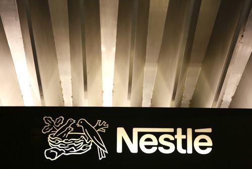 Prise de participation dans l'américain Freshly — Nestlé