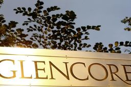 Glencore attend un Ebit 2017 en haut de sa fourchette cible