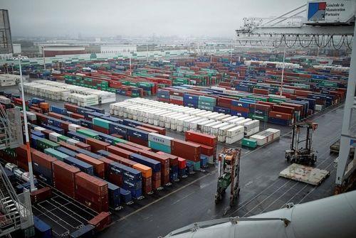 Le déficit s'aggrave — Commerce extérieur
