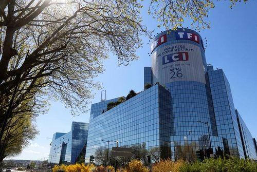 TF1 discute du rachat de 78,43% du groupe Aufeminin