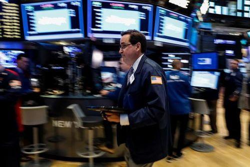 Figé à 0% par une super-camisole algorithmique — Wall Street