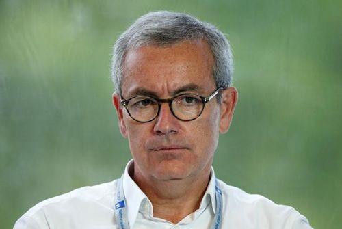 Engie Clamadieu serait désigné président non-exécutif mardi rapporte le Figaro