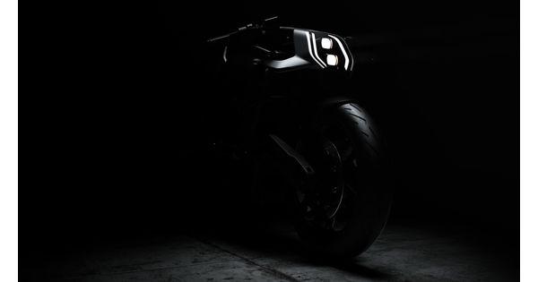[En images] Les motos électriques débarquent en trombe au salon EICMA 2018 de Milan