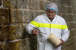 La Fromagerie de Saint-Flour agrandit son site de production