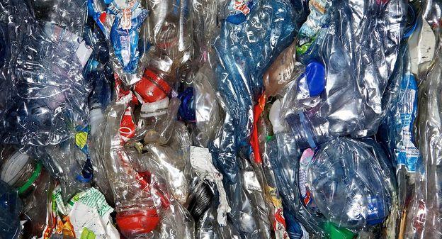 """[Le décret """"3R"""", une première étape vers la fin des emballages plastiques à usage unique] - Usine Nouvelle"""